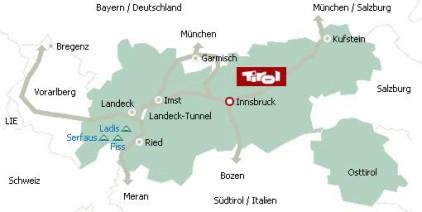 Fiss In Tirol